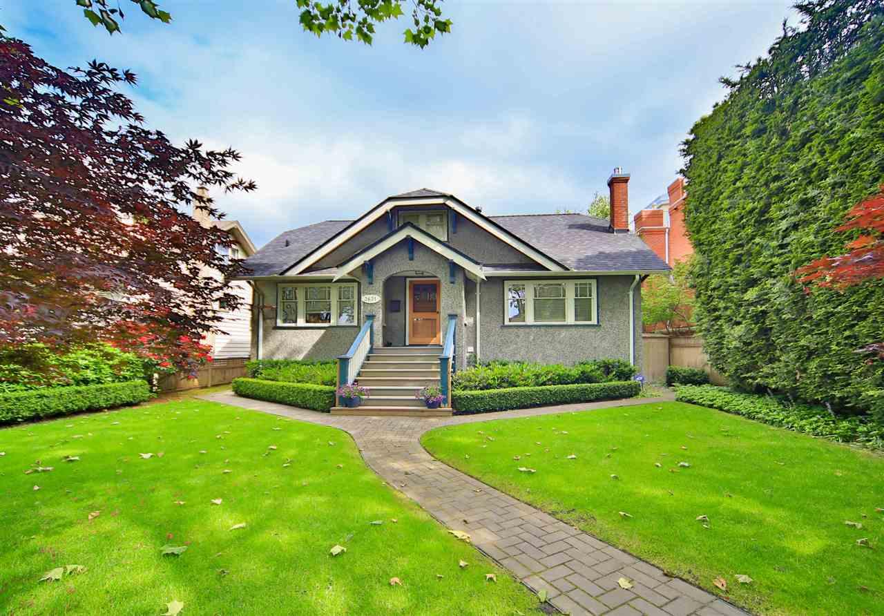 3631 W 26TH AVENUE, Vancouver